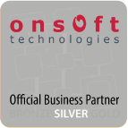 official onsoft partner silver_sml
